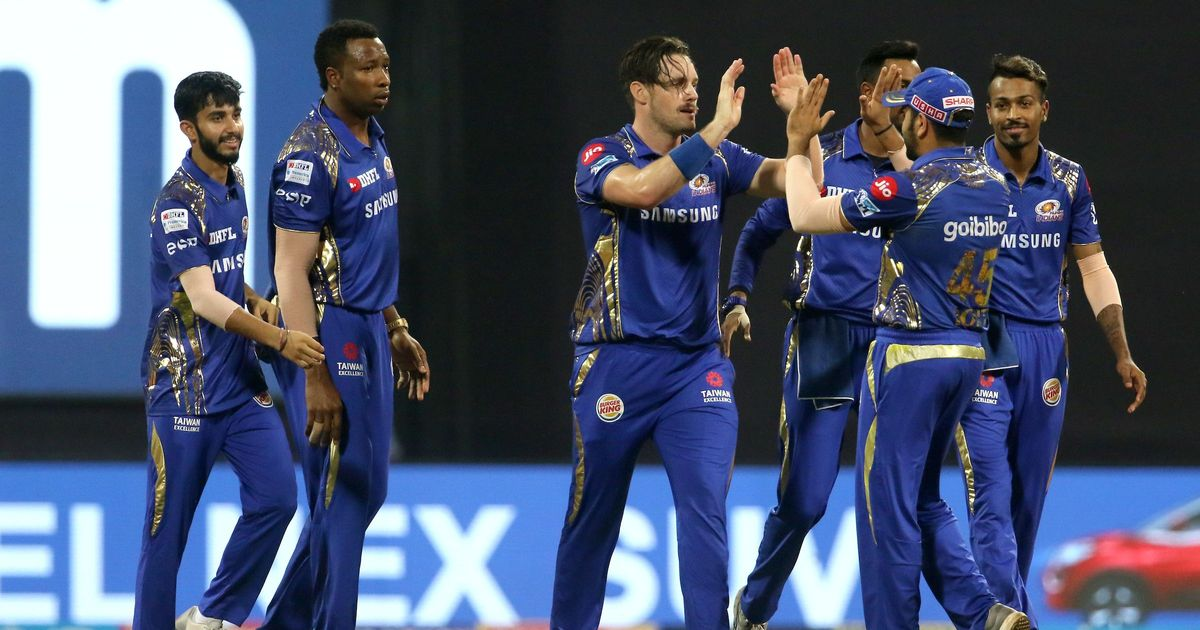 IPL 2019: Mumbai Indians look to seal playoff berth as SRH cope with life without Warner