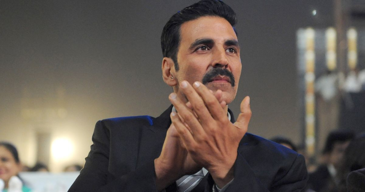 Full text: Actor Akshay Kumar says he holds a Canadian passport, has never 'hidden or denied it'