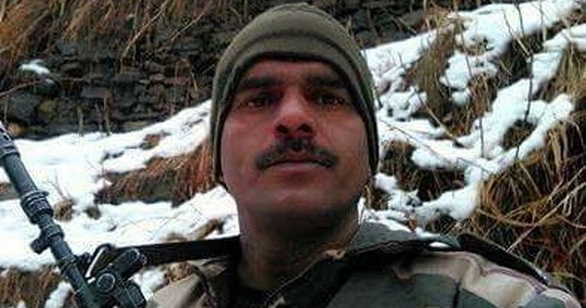 Sacked BSF jawan Tej Bahadur Yadav moves SC against poll panel for rejecting his candidature