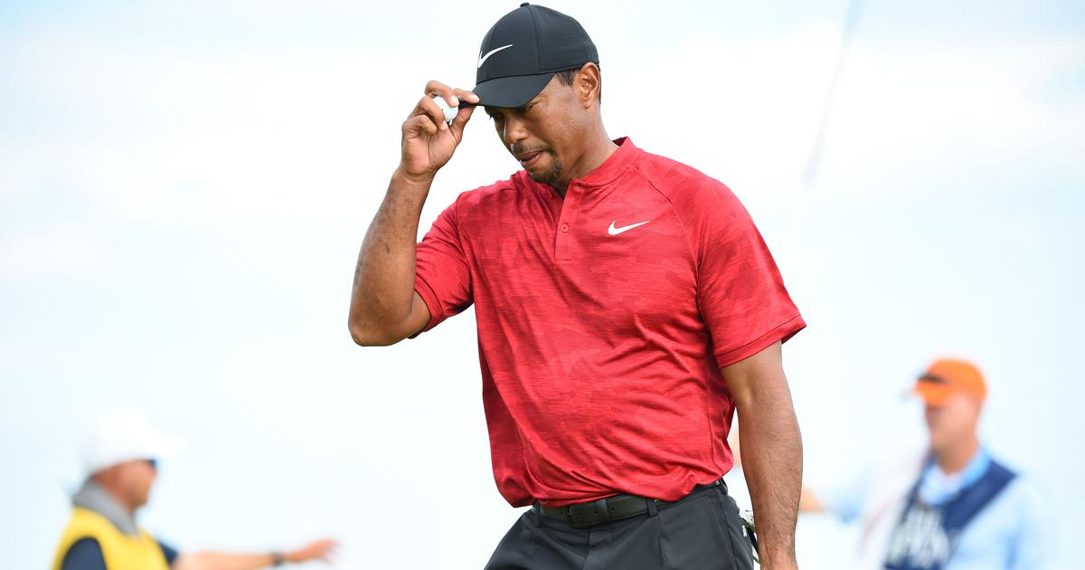 Tiger Woods faces lawsuit after restaurant staffer's death due to drink driving: Report