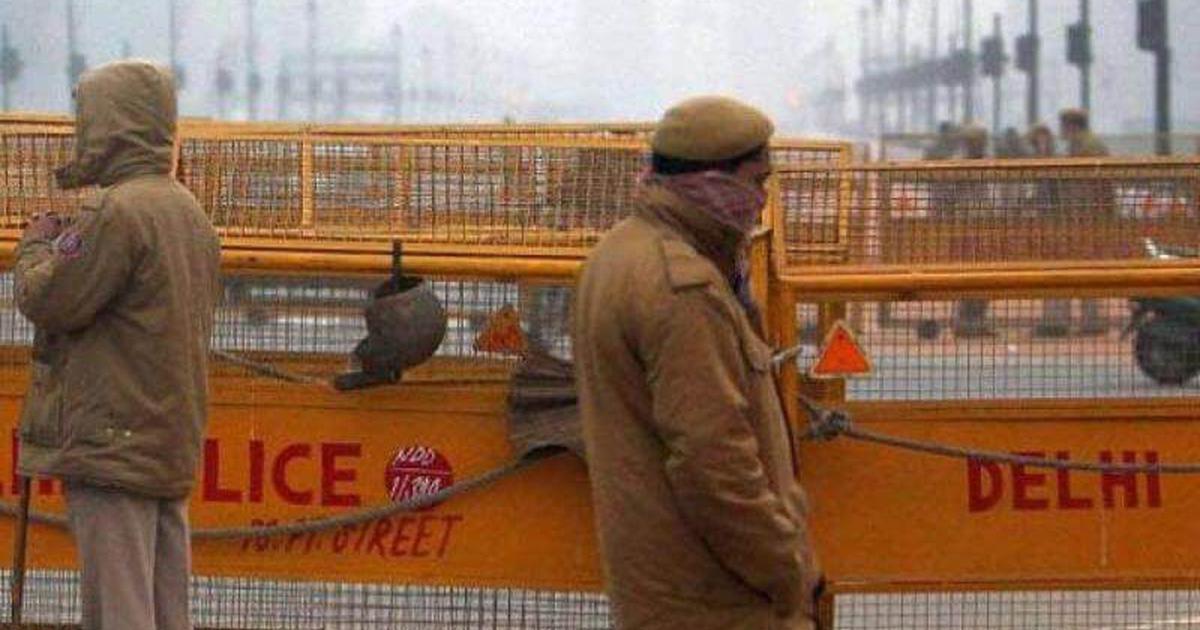 Delhi Police arrest suspected Jaish-e-Mohammad militant in Srinagar