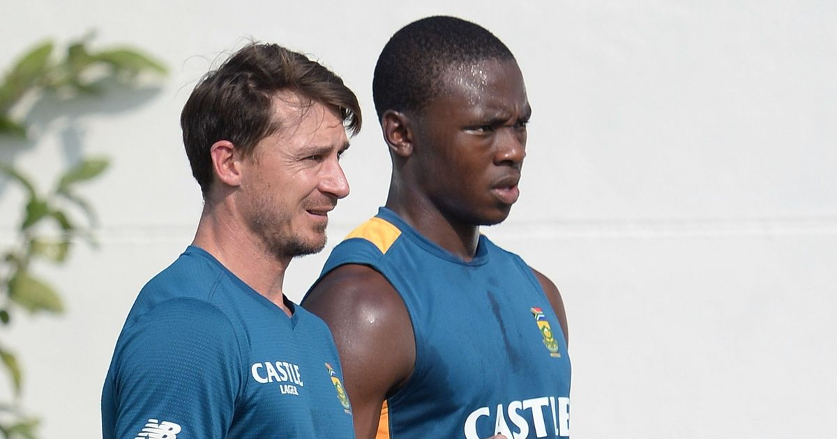 Injured pace duo Steyn, Rabada on track for full recovery before World Cup, says coach Gibson
