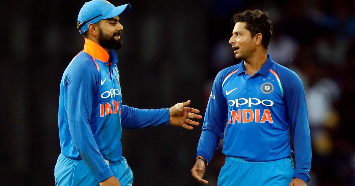 World Cup: Backed by Kohli's license to attack, Kuldeep Yadav looks to put disappointing IPL behind