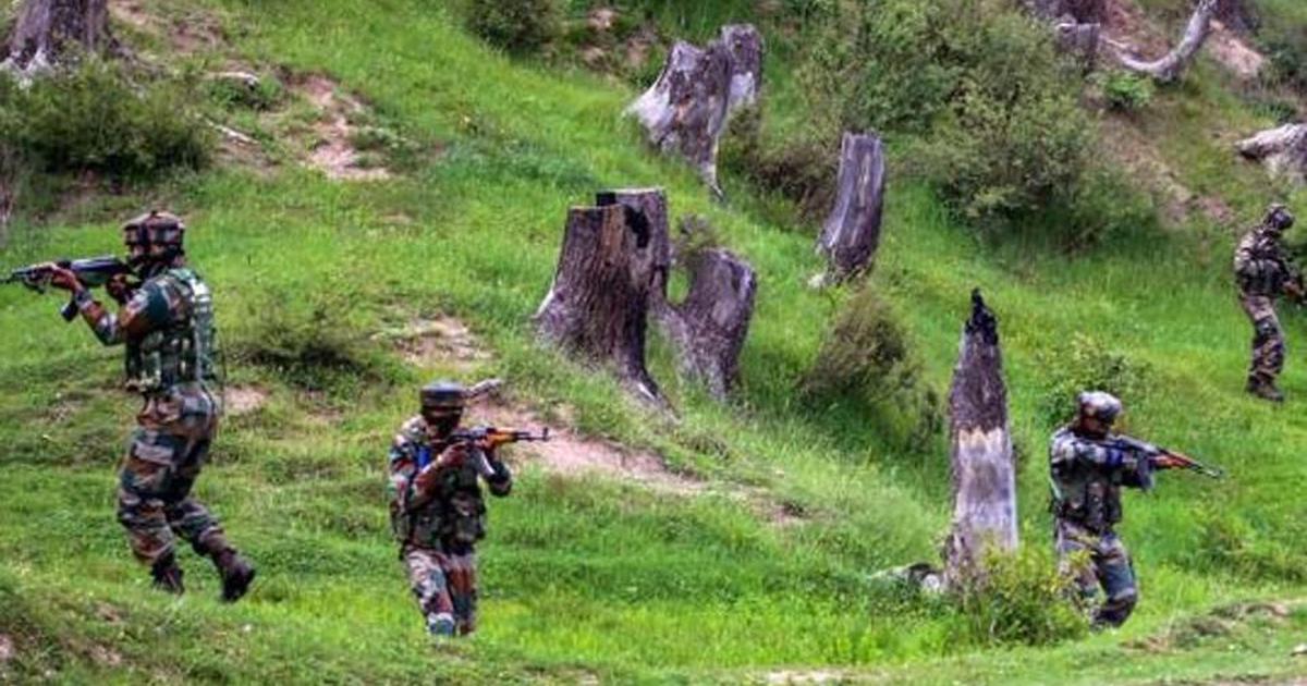 J&K: Three Hizbul Mujahideen militants, including one who killed jawan Aurangzeb in 2018, shot dead