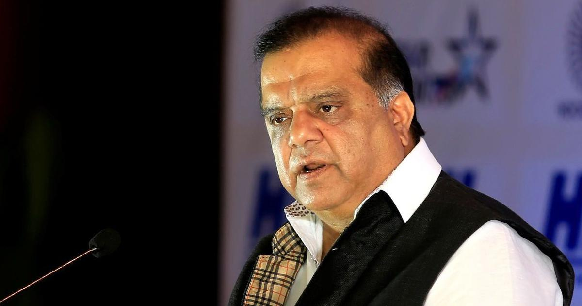IOA and FIH chief Narinder Batra set to be elected as International Olympic Committee member