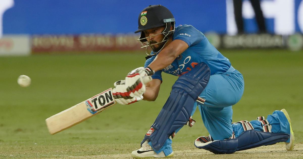 Jadhav's all-round skills will be crucial for Kohli at World Cup, says Vidarbha coach Pandit