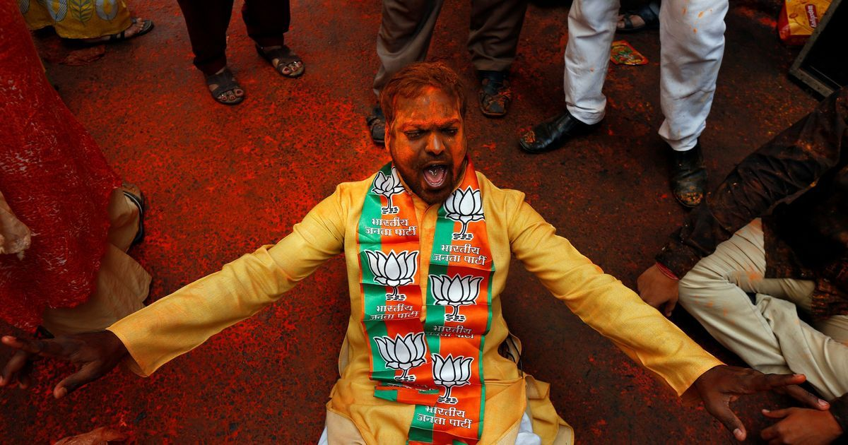 The Indian voter has been spooked by the lack of an alternative. Can that be fixed?