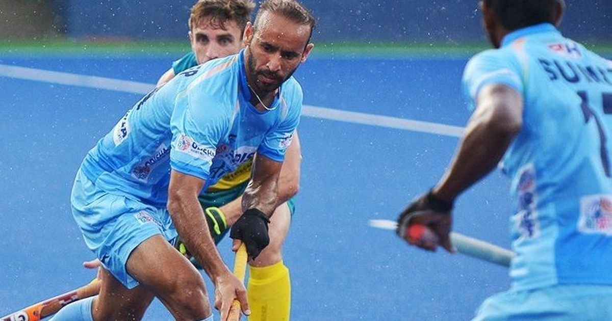 Hockey: Forward Ramandeep Singh returns to Indian squad for FIH Men's Series Finals