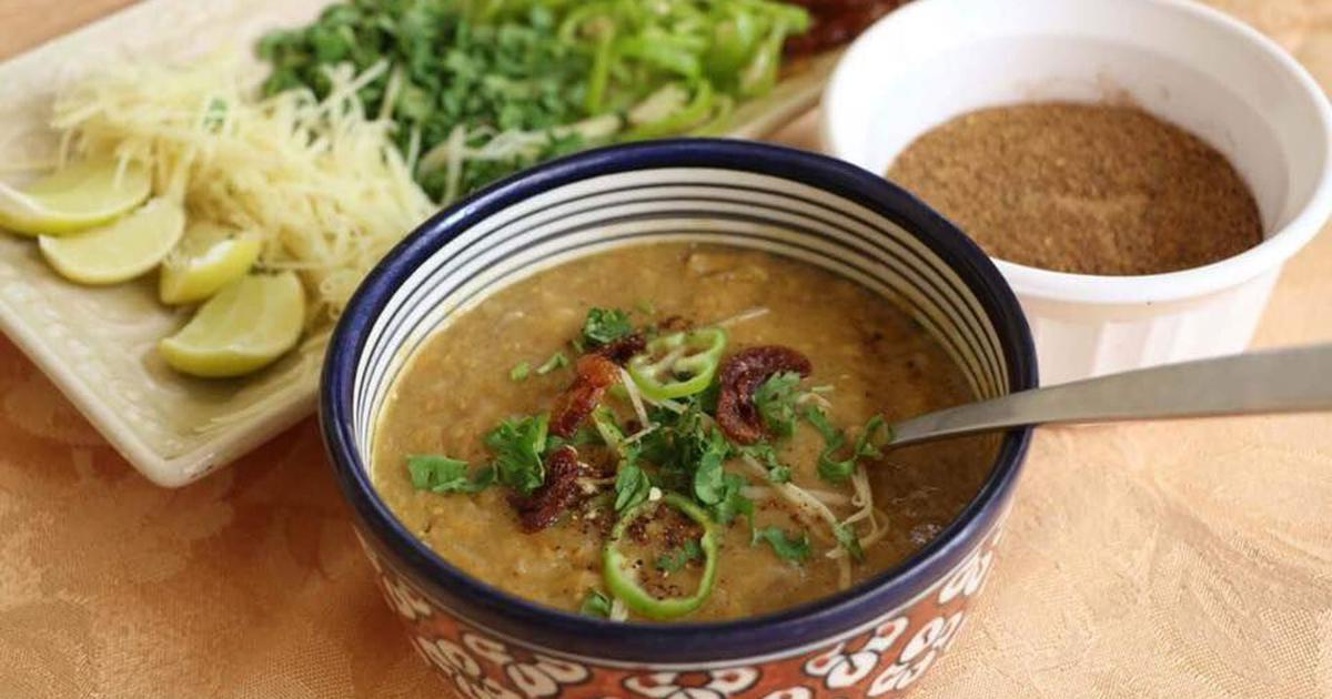 The haleem debate: Why some Indian Muslims are renaming the Ramzan delicacy 'daleem'
