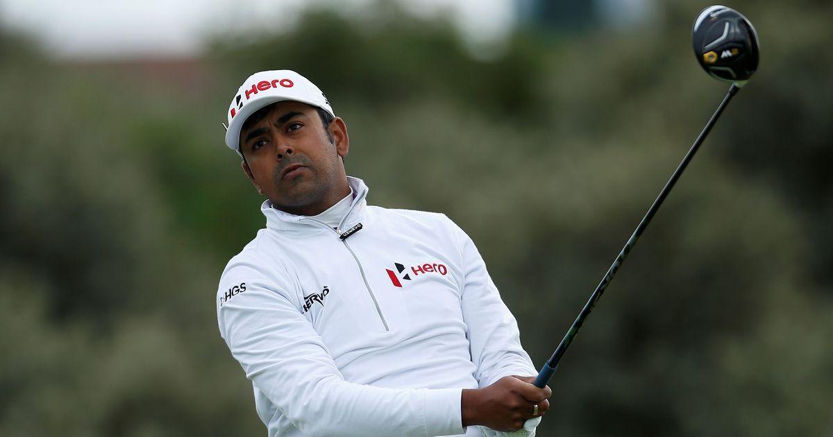 Golf: India's Anirban Lahiri qualifies for his third US Open