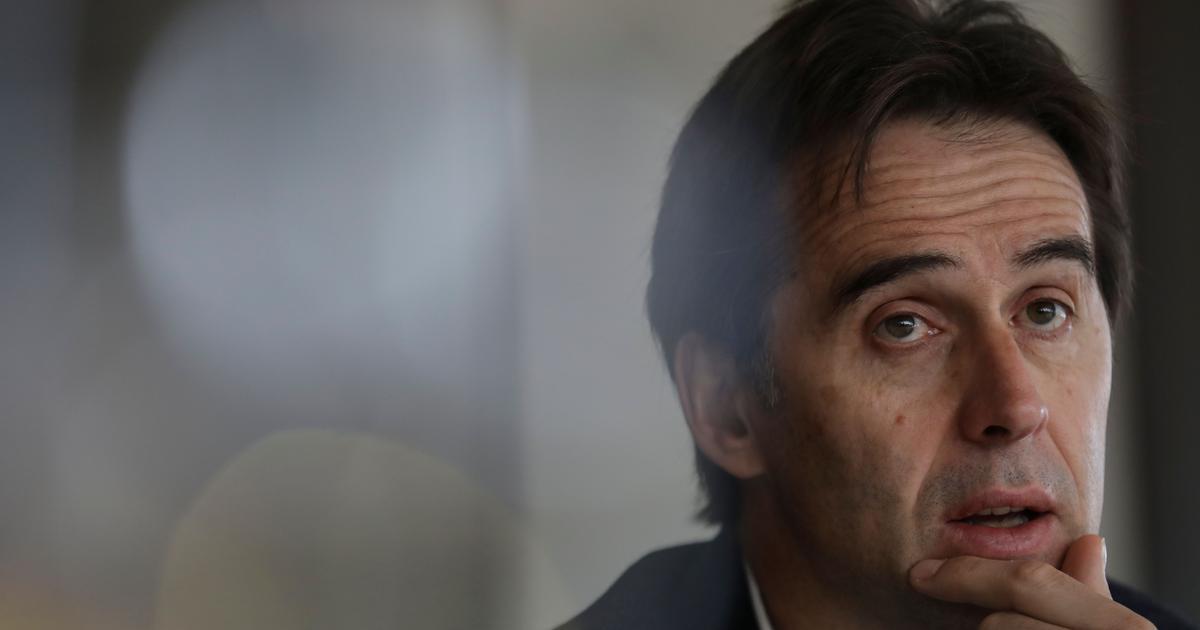 Football: Former Real Madrid boss Julen Lopetegui announced as new Sevilla manager