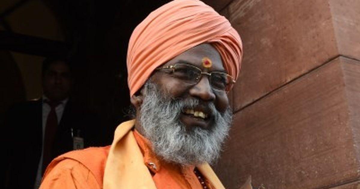 Uttar Pradesh: BJP MP Sakshi Maharaj meets rape-accused MLA in jail to thank him for election win