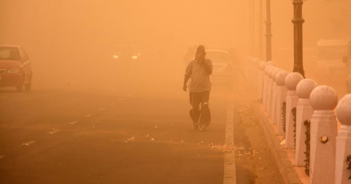 Uttar Pradesh: At least 19 people killed, 48 injured in dust storm