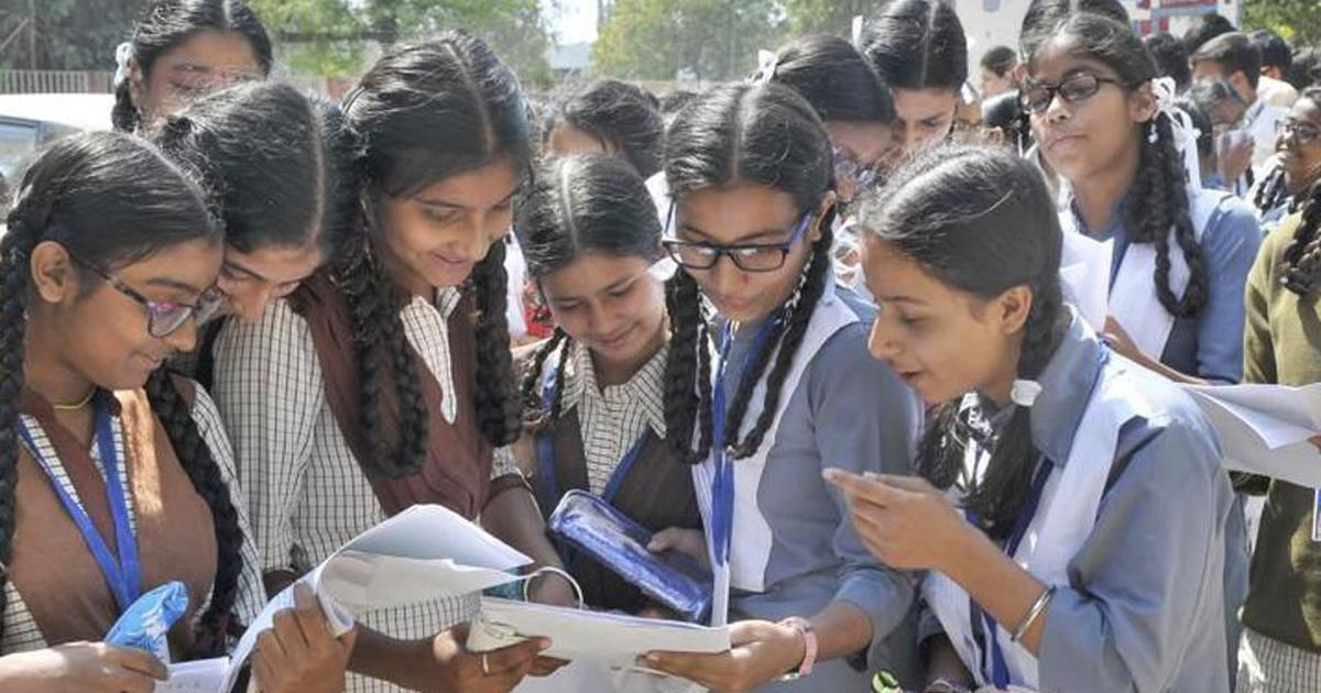 Tripura 2019 Madhyamik: TBSE 10th result declared; pass percentage of 65.6%