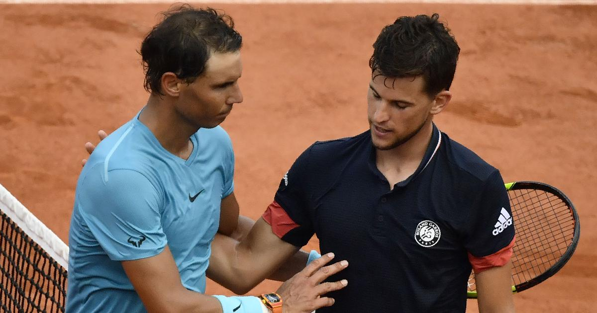 French Open, men's final preview: In a rematch of 2018 final, 'king' Nadal faces heir-apparent Thiem