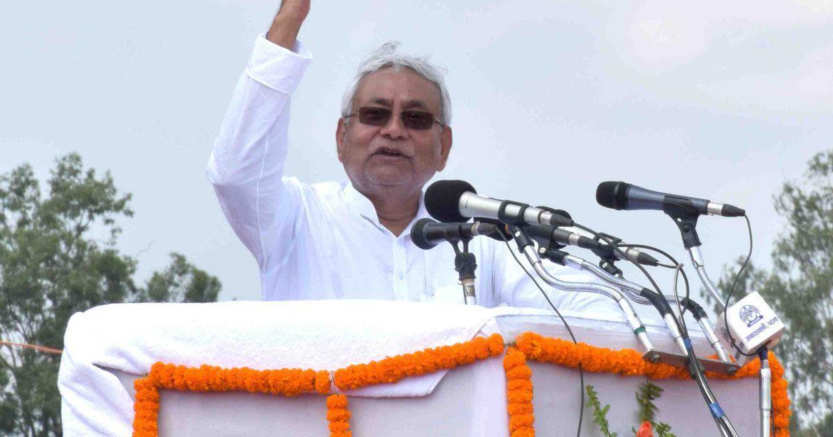 Prashant Kishor will himself explain his role in Mamata Banerjee's party, says Nitish Kumar