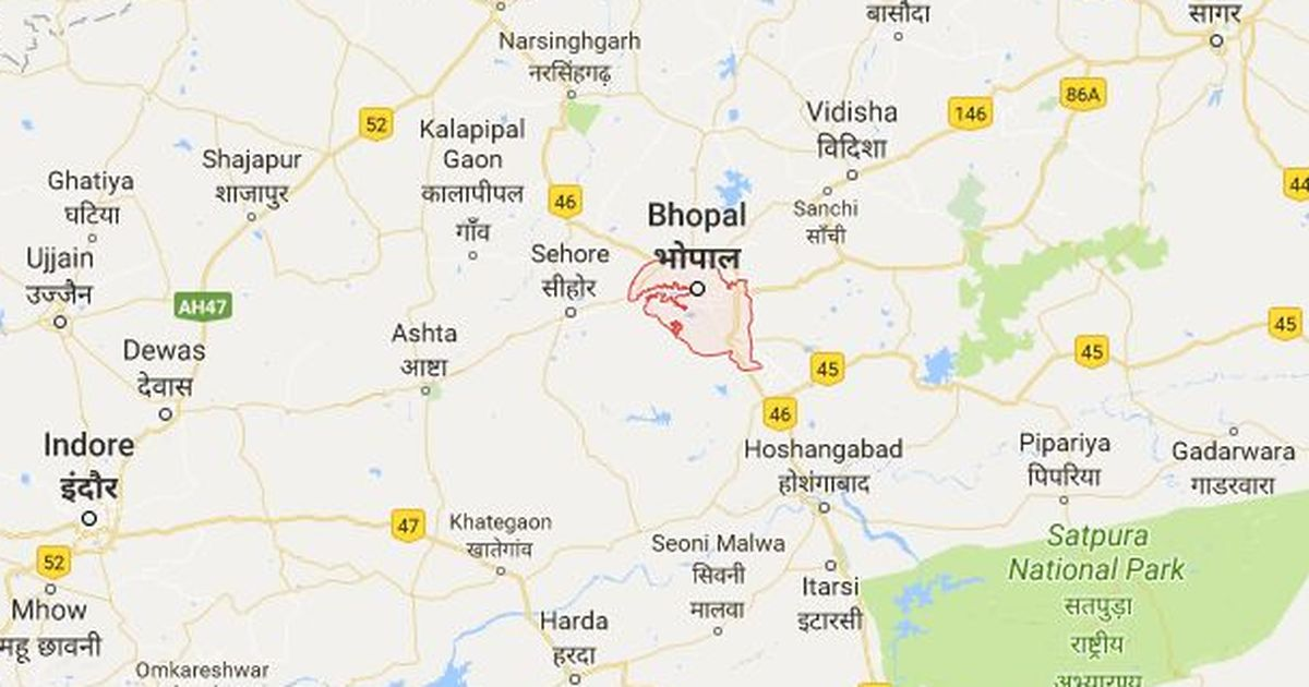 Madhya Pradesh: Eight-year-old raped and murdered in Bhopal, six police officials suspended
