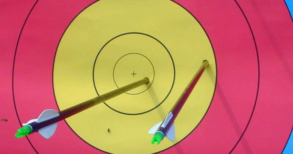 Archery: Warring factions of Indian body elect two different presidents in separate elections