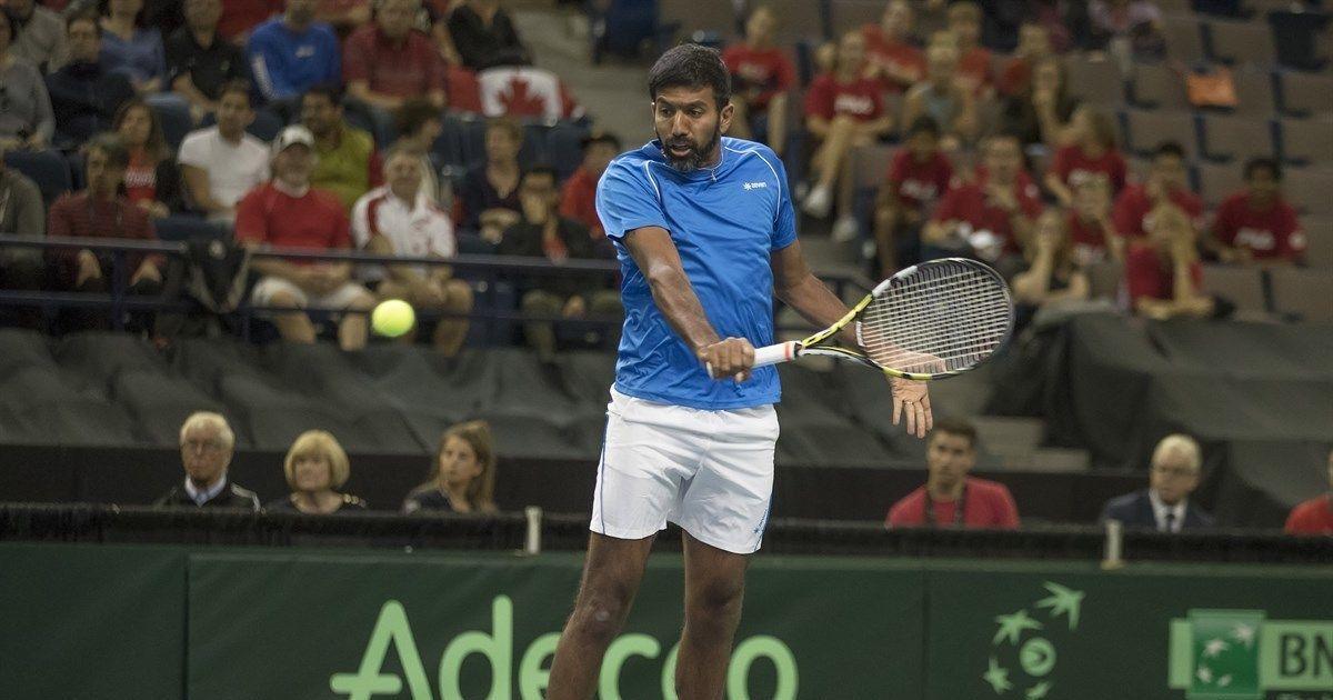 Tennis: Bopanna-Shapovalov upset Bryan brothers in Stuttgart; Raina loses in Nottingham