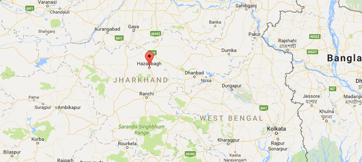 Jharkhand: Ten passengers killed as bus rams into truck on NH-2 near Hazaribagh