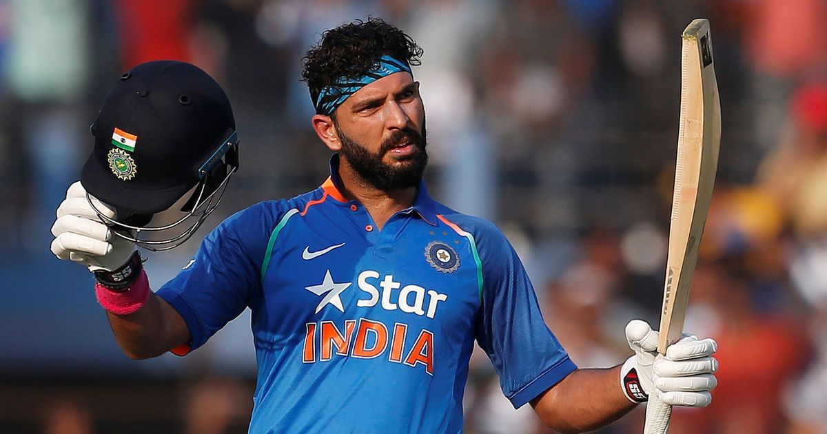 Yuvraj Singh, star of India's 2011 World Cup campaign, announces retirement from cricket