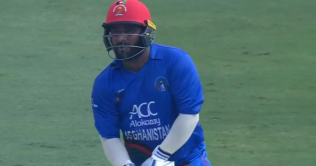 Heart isn't in it: Afghan opener Shahzad says he could quit cricket over omission from World Cup