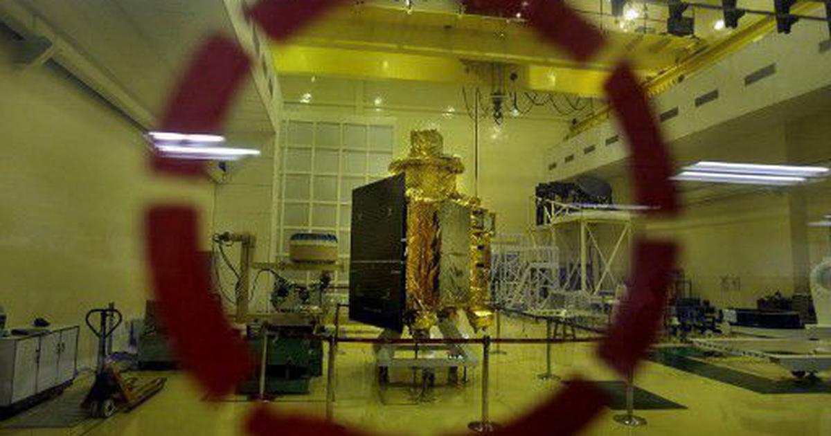 Chandraayan 2, India's second moon mission, will be launched on July 15