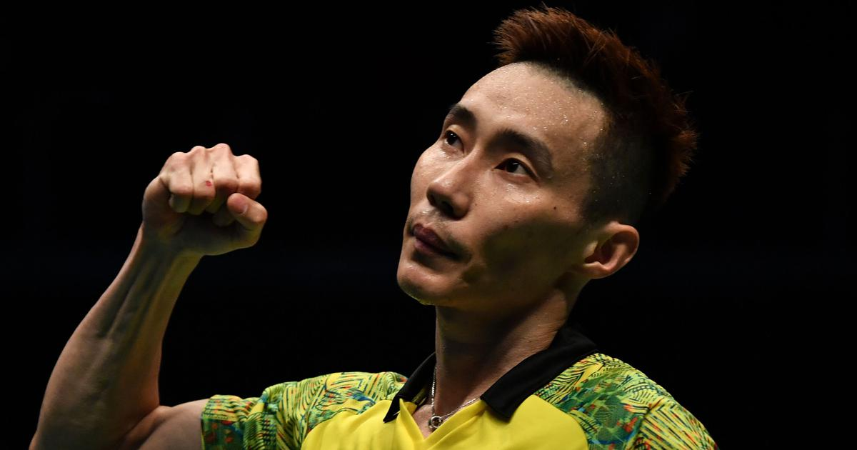 Badminton: Malaysian great Lee Chong Wei announces international retirement after battle with cancer