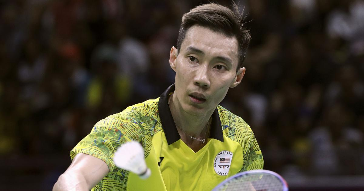 Key moments in Lee Chong Wei's career: From 348 weeks as World No 1 to Olympic heartbreaks
