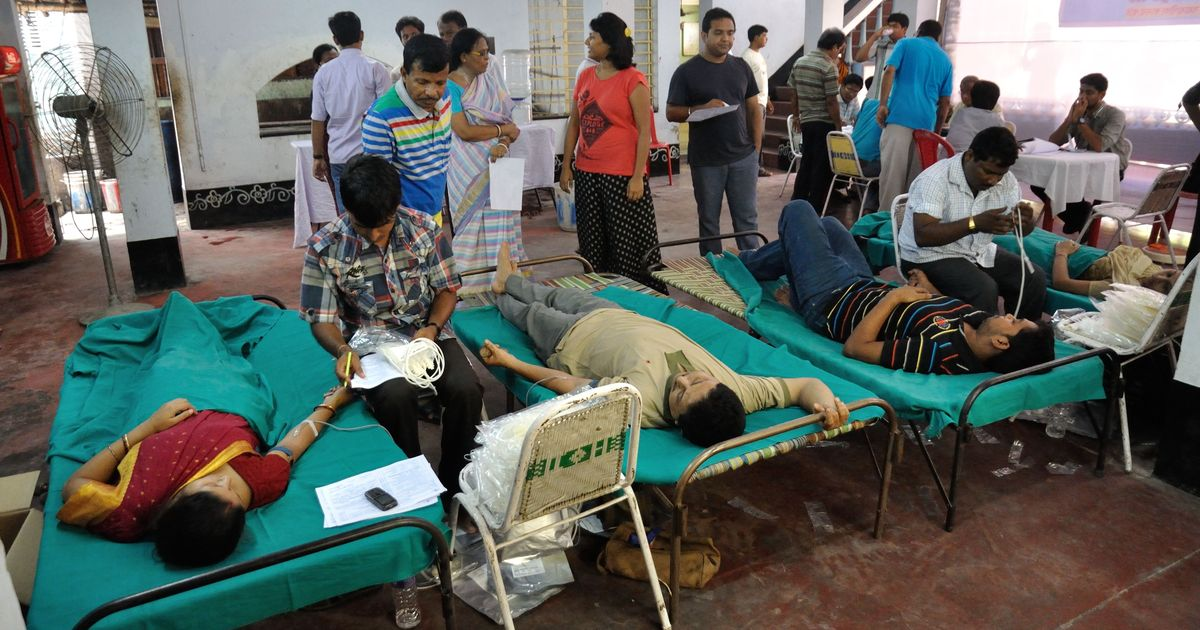 World Blood Donor Day 2019: Theme, objectives and why we need safe blood for all