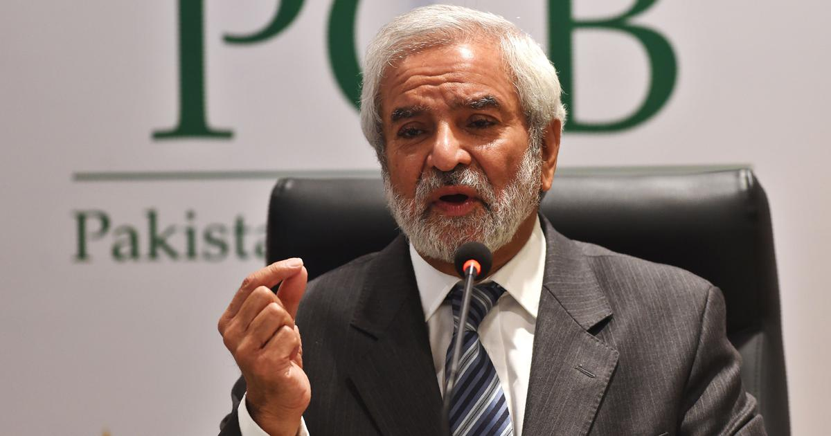 BCCI supported Pakistan's Asia Cup bid but venue to be decided later, PCB chief Ehsan Mani