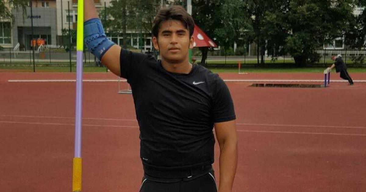 Javelin throw: Shivpal Singh finishes eighth in first Diamond League appearance