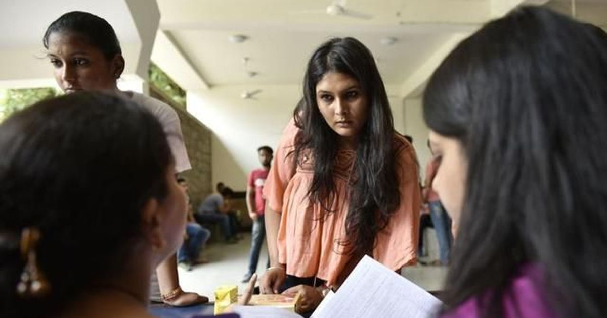 A new hurdle in college admissions this year: Modi government's 10% EWS quota