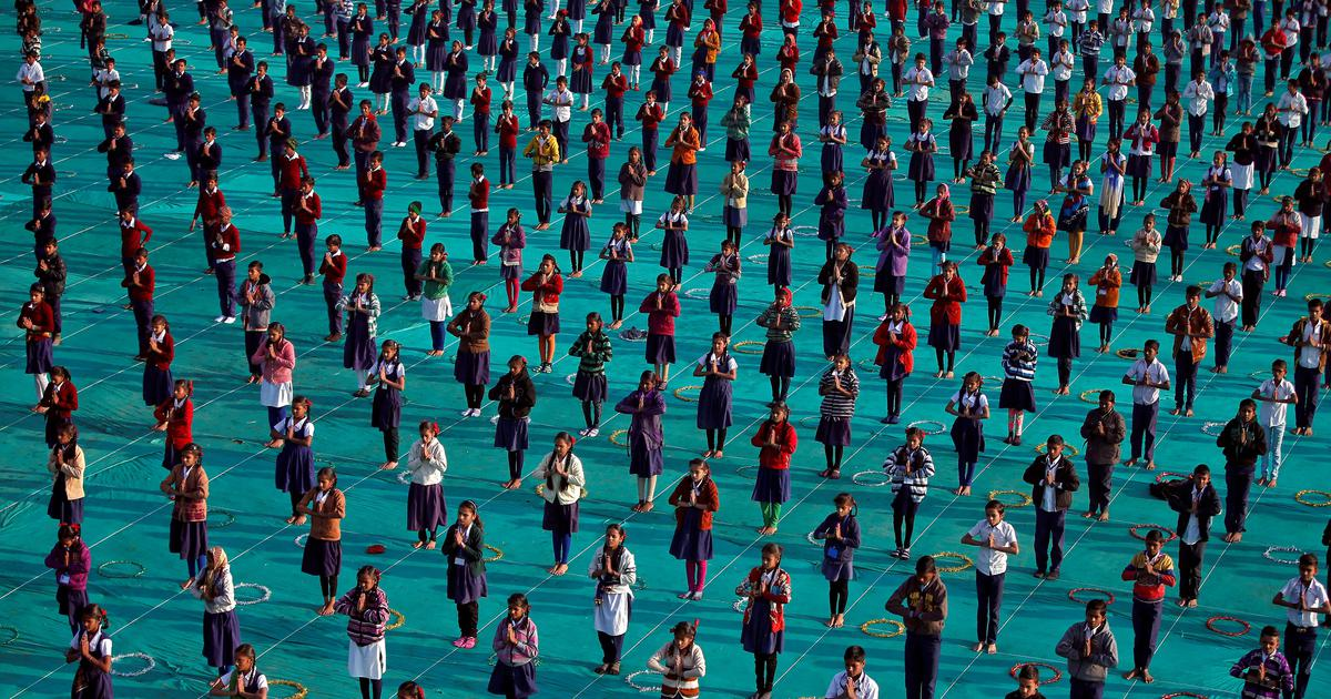 International Yoga Day 2019, 21 June: Why we celebrate it, theme and history of Yoga Day