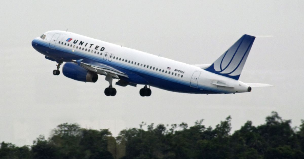 United Airlines suspends Newark-Mumbai flights amid escalating tensions between US and Iran
