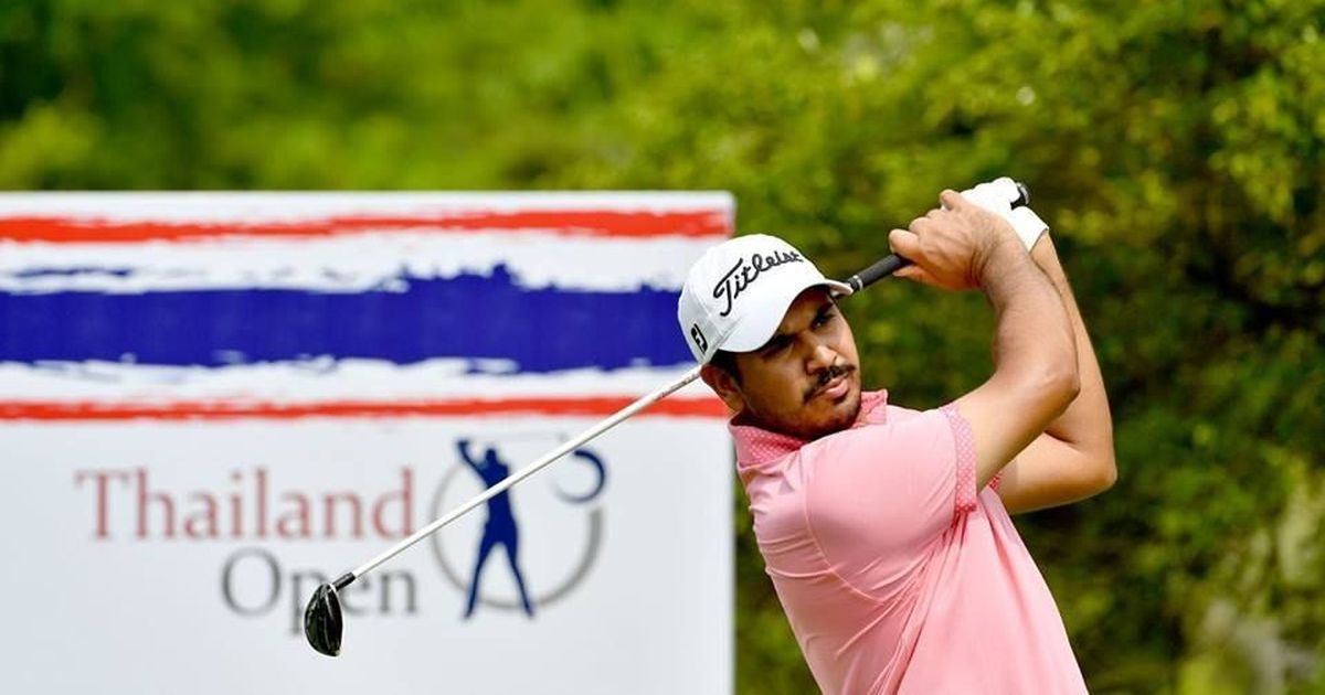 Golf: Bhullar tied-sixth in Munich after first round, Aditi struggles in KPMG Championship