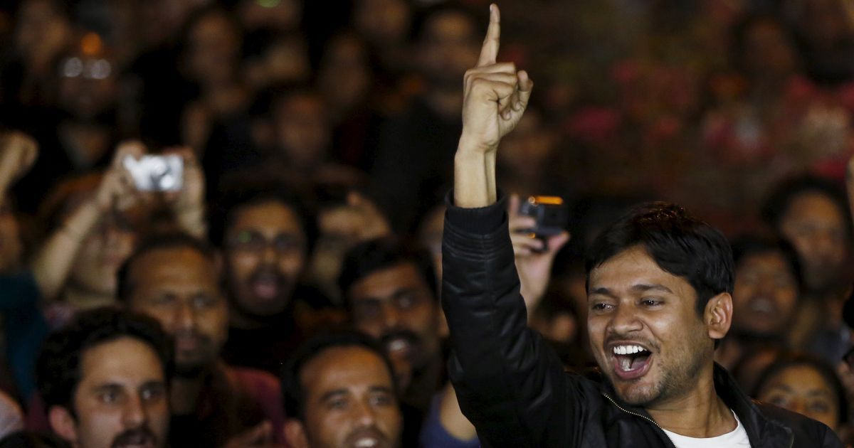 'Tukde, tukde gang': How the BJP has used misinformation in the JNU sedition case to stifle dissent