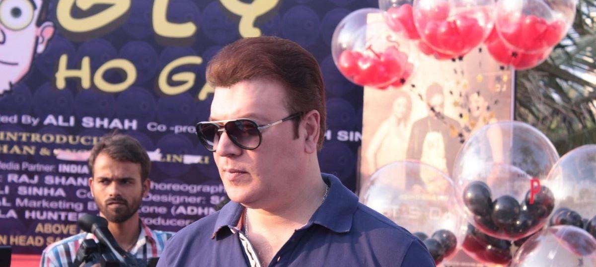 Mumbai: Actor Aditya Pancholi booked on rape charges