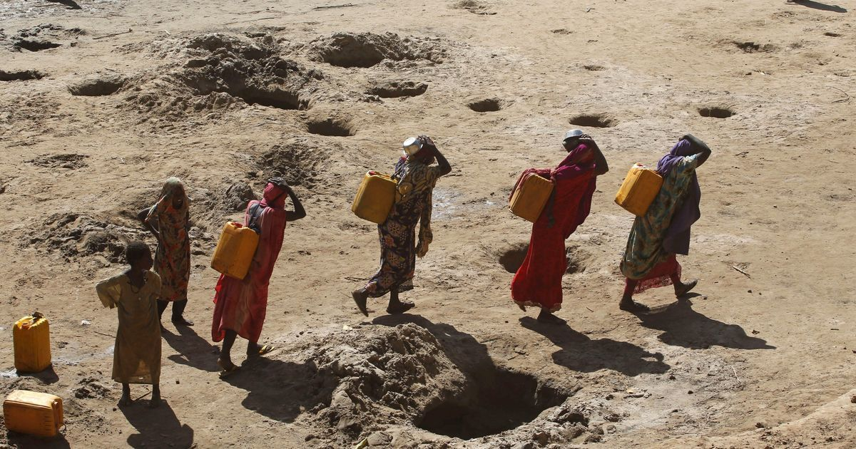 Rewards and punishment: A new Indian government report suggests ways to encourage water conservation