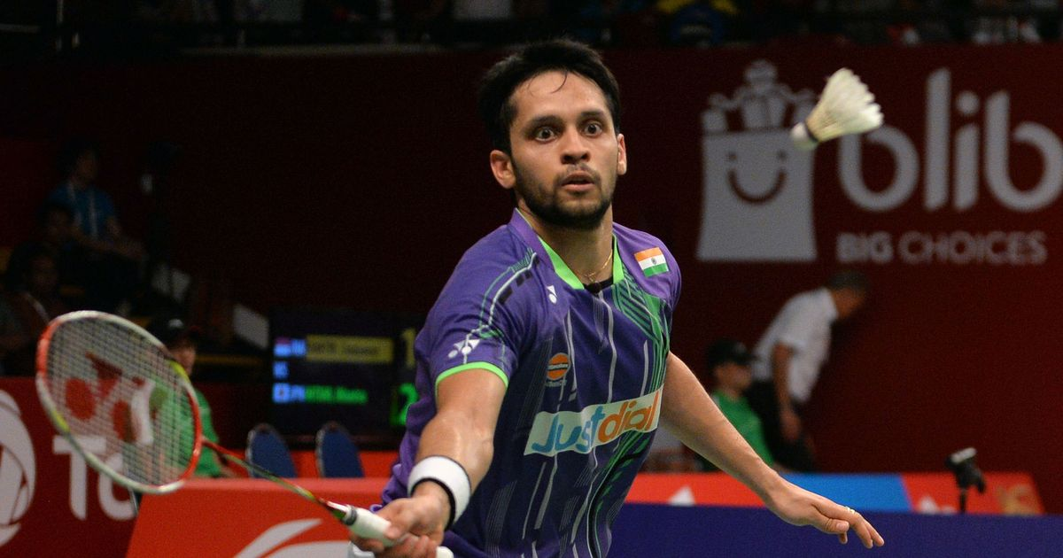 Canada Open badminton: P Kashyap reaches semi-finals, Sourabh Verma knocked out