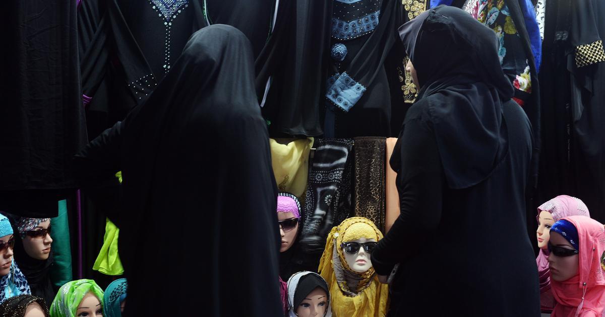 'Let a Muslim woman come': SC dismisses Hindu Mahasabha's plea to allow women to enter mosques