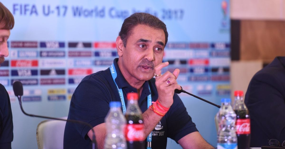 Not victimising I-League clubs: AIFF boss Patel says working towards unified league is the way ahead