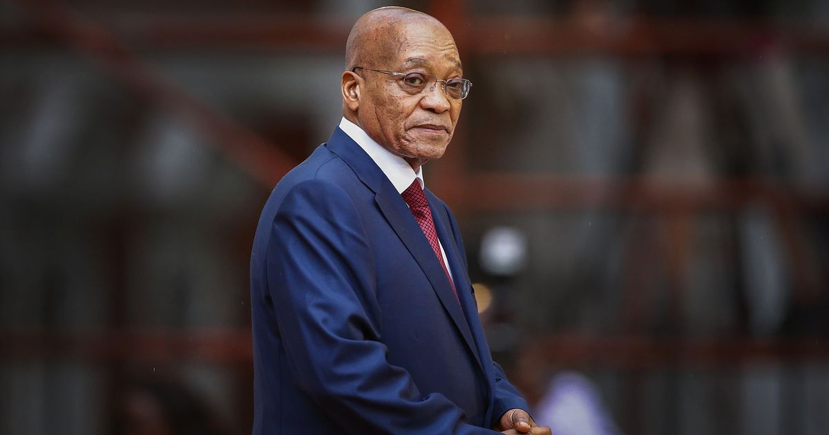 South Africa: Ex-president Jacob Zuma tells inquiry panel he never broke law with Gupta brothers