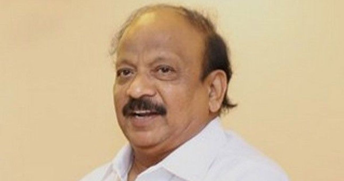 IMA Jewels scam: Suspended Congress leader Roshan Baig detained at Bengaluru airport