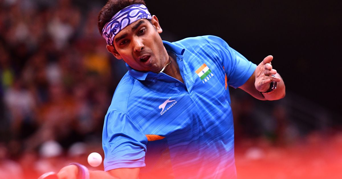 Table tennis: Captain Sharath Kamal confident of winning team event at Commonwealth C'ships