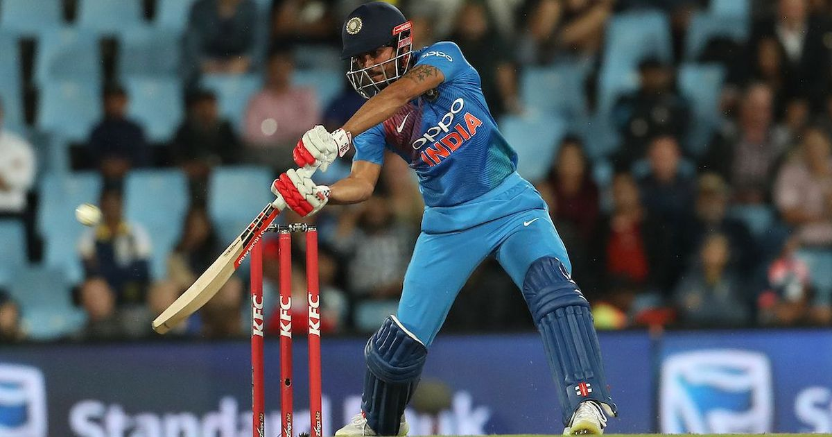 Pandey, Pandya shine as India A beat West Indies A by 148 runs for unassailable 3-0 lead