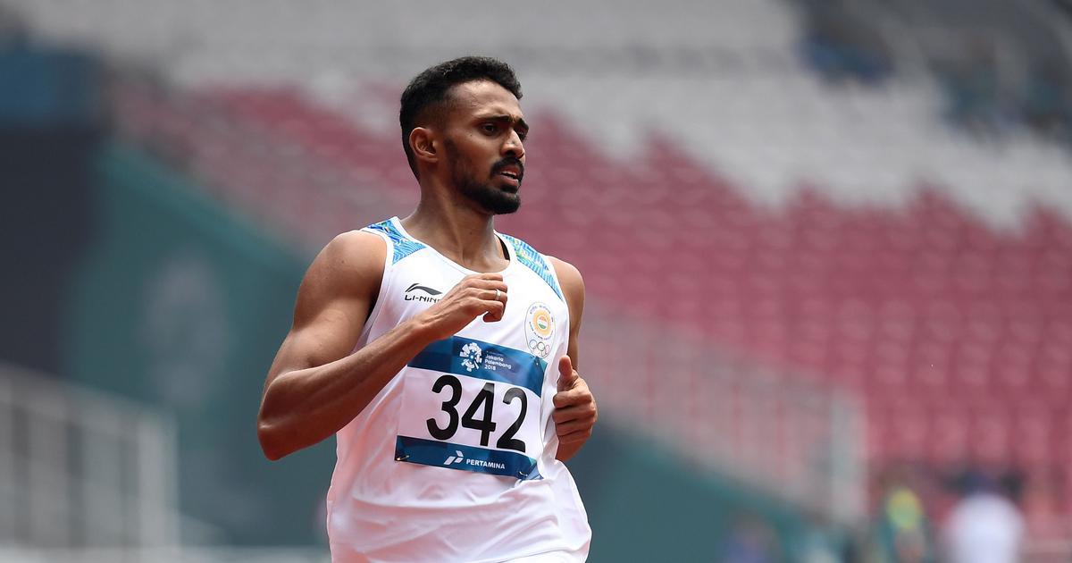 Hima Das, Muhammad Anas clinch another gold, Vismaya bags silver in Tabor Athletics Meet