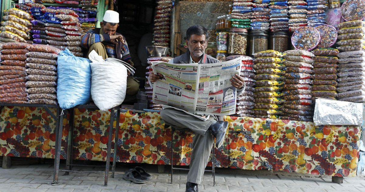 'Anti-national coverage': There is a quiet crackdown on the local press in Kashmir
