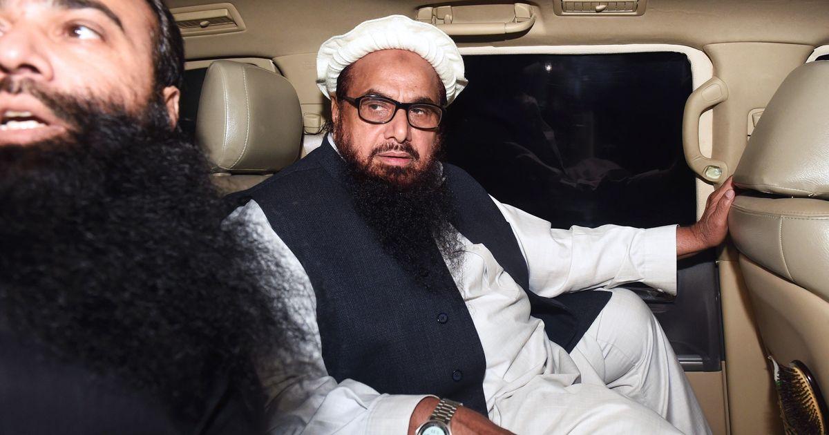 Pakistan: Hafiz Saeed remanded to 14 more days in judicial custody