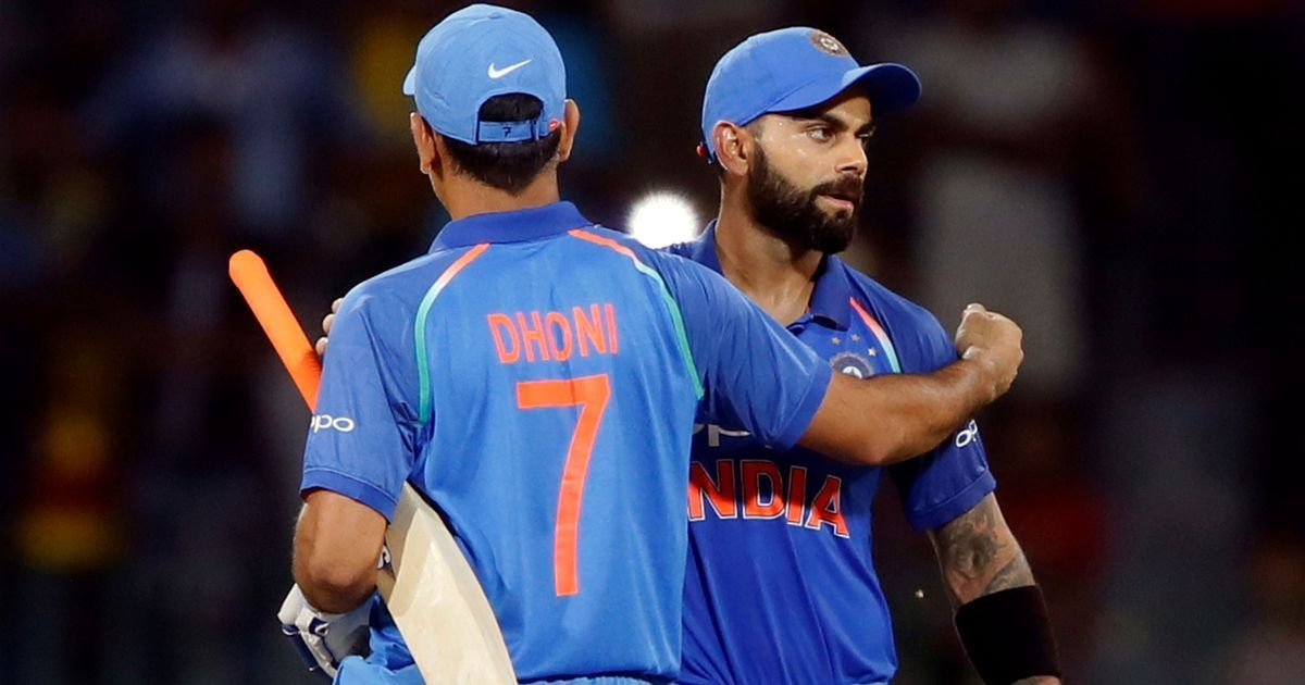 MS Dhoni's No 7 jersey unlikely to be used by Indian players during World Test Championship